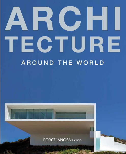 Catálogo ARCHITECTURE Around the world 2014
