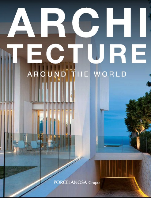 Catálogo ARCHITECTURE Around the world 2016
